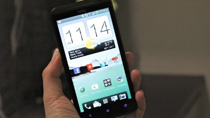 HTC Evo 4G LTE Sprint Phone