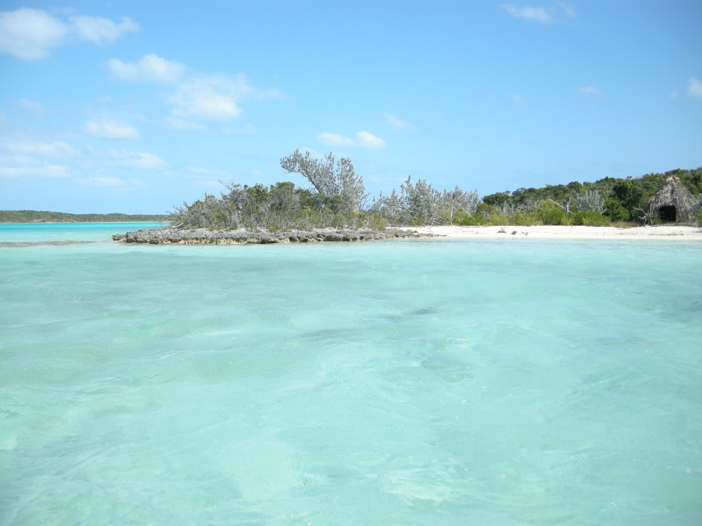 West End, Grand Bahama Island