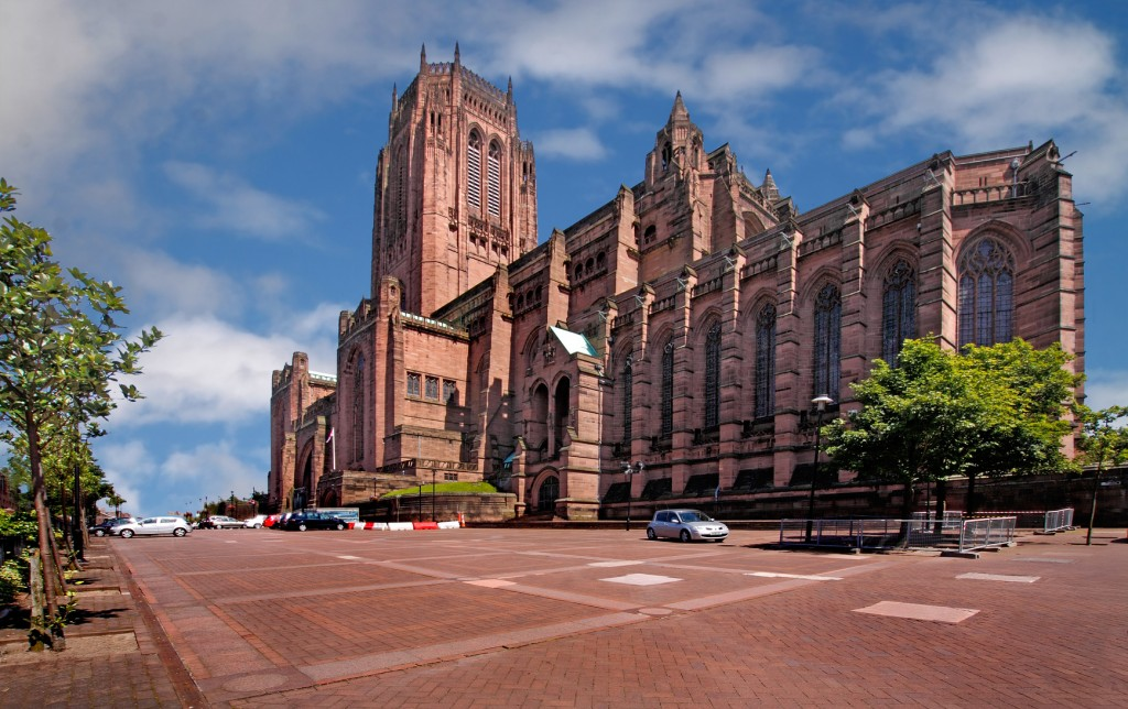 Liverpool Cathedral (United Kingdom)