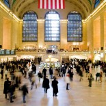 Top 10 Largest Train Stations in the World