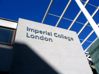 Imperial College London of Medicine