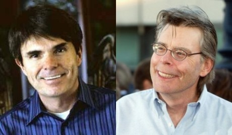 Stephen King & Dean Koontz