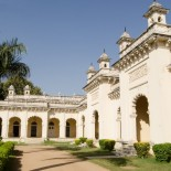 Top 10 Popular Tourist Attractions in Hyderabad