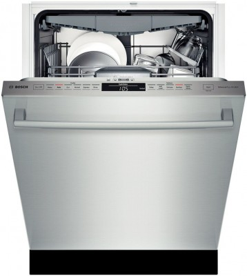 Bosch-dishwasher